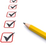 Home Inventory Checklist in Klamath Falls, OR